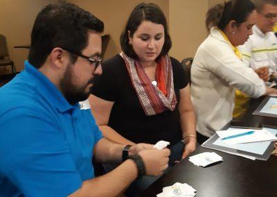 Certificación N1 LudoPrevención Guatemala Octubre 2019